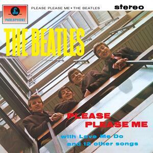 The Beatles – Love me do (2009 Digital Remaster)