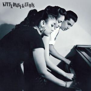 Kitty, Daisy & Lewis – Buggin Blues