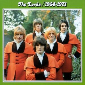 The Lords – Shakin all over