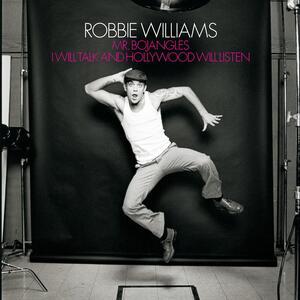 Robbie Williams – Mr Bojangles