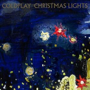 Coldplay – Christmas Lights