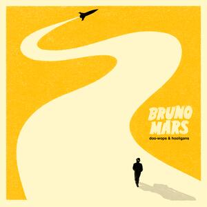 Bruno Mars – Count On Me