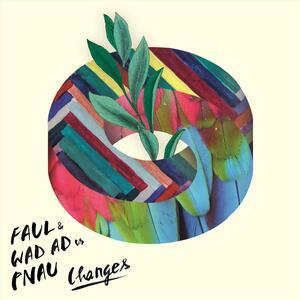 Faul & Wad Ad vs. Pnau – Changes