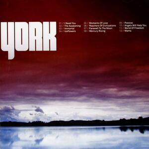 York – The Awakening