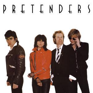 Pretenders – Brass in pocket