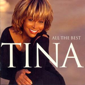 Tina Turner – Two people