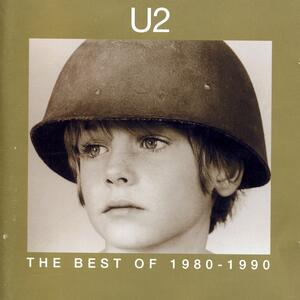 U2 – I still haven't found what I'm looking for
