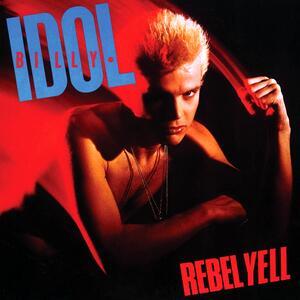 Billy Idol – Flesh for fantasy