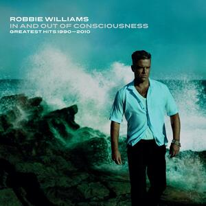 Robbie Williams – Let me entertain you