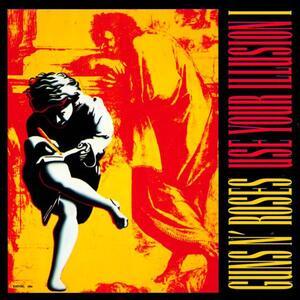 Guns N Roses – Live and let die