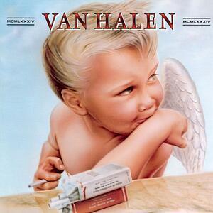 Van Halen – Panama
