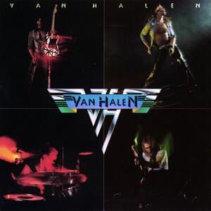 Van Halen – You really got me
