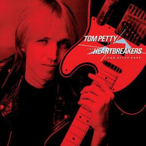 TOM PETTY & THE HEARTBREAKERS – You got lucky