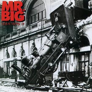 Mr. Big – Green tinted sixties mind