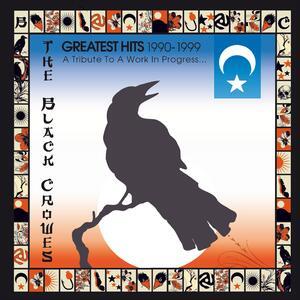 Black Crowes – Hard to handle