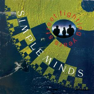 Simple Minds – Belfast child