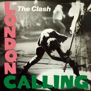 The Clash – Train in vain