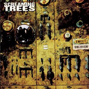 Screaming Trees – Nearly lost you
