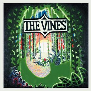 Vines – Highly evolved