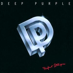 Deep Purple – Wasted sunsets