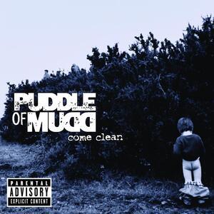 Puddle Of Mudd – Control