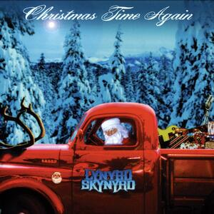 Lynyrd Skynyrd – Santas messing with the kids
