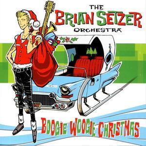 Brian Setzer – Blues Christmas