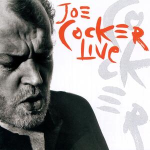 Joe Cocker – The letter (live)