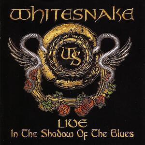 Whitesnake – Aint no love in the heart..(live)