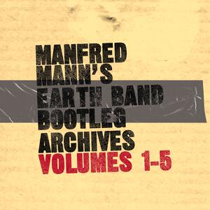 Manfred Manns Earth Band – Davys on the road again (live)