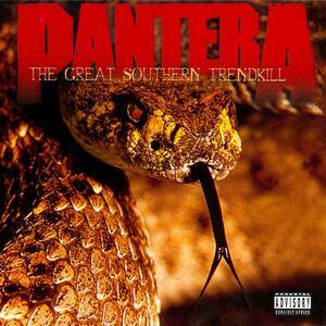 Pantera – Suicide note pt. 1