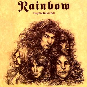 RAINBOW – Long live rock'n'roll