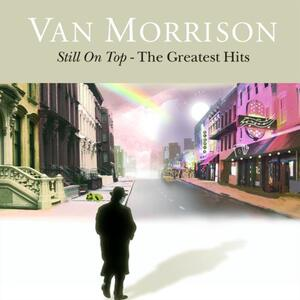 Van Morrison – Wild night
