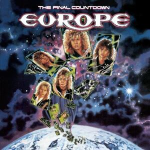 Europe – Carrie