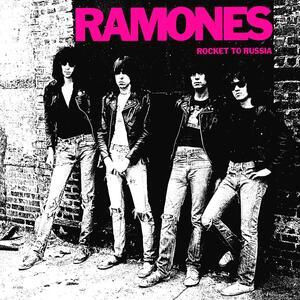 RAMONES – Sheena is a punk rocker