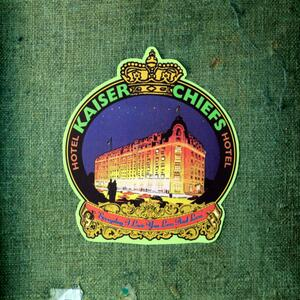 Kaiser Chiefs – Everyday I love you less and less