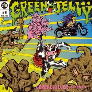 Green Jelly – Three little pigs