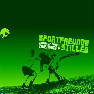 Sportfreunde Stiller – Pogo in togo
