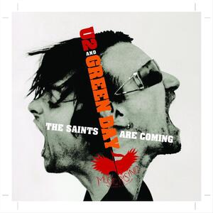 U2 & Green Day – The saints are coming