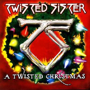 Twisted Sister – Heavy Metal Christmas