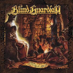 Blind Guardian – Traveler in time