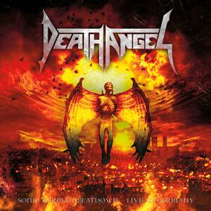Death Angel – Bored