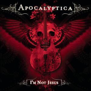 Apocalyptica – Im not Jesus