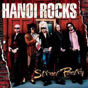 Hanoi Rocks – This ones for Rock n Roll