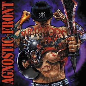 Agnostic Front – Addiction