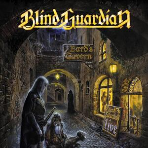 Blind Guardian – The Bards Song  (live)