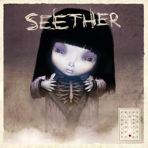 Seether – Fake It