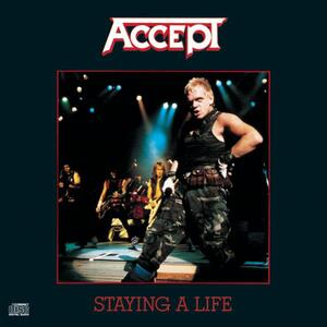 Accept – Restless and Wild (live)