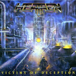 Heathen – Kill the King