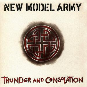 New Model Army – I love the world